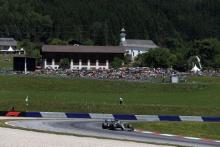 29.06.2019 - Free Practice 3, Lewis Hamilton (GBR) Mercedes AMG F1 W10