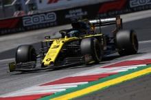 29.06.2019 - Free Practice 3, Daniel Ricciardo (AUS) Renault Sport F1 Team RS19