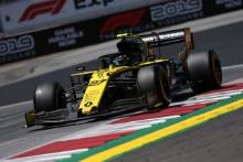 29.06.2019 - Free Practice 3, Nico Hulkenberg (GER) Renault Sport F1 Team RS19