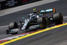 29.06.2019 - Free Practice 3, Valtteri Bottas (FIN) Mercedes AMG F1 W010