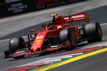 29.06.2019 - Free Practice 3, Charles Leclerc (MON) Scuderia Ferrari SF90