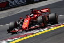 29.06.2019 - Free Practice 3, Sebastian Vettel (GER) Scuderia Ferrari SF90