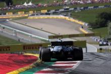 30.06.2019 - Race, Valtteri Bottas (FIN) Mercedes AMG F1 W010