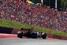 30.06.2019 - Race, Kimi Raikkonen (FIN) Alfa Romeo Racing C38