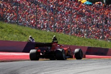 30.06.2019 - Race, Charles Leclerc (MON) Scuderia Ferrari SF90