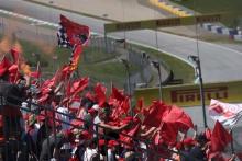 30.06.2019 - Race, Fans