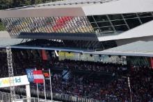 30.06.2019 - Race, Circuit Atmosphere