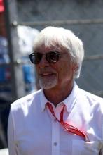 30.06.2019 - Race, Bernie Ecclestone (GBR)