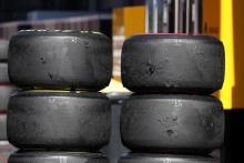 30.06.2019 - Race, Pirelli Tyres