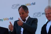 30.06.2019 - Race, Gerard Berger (AUT)