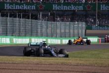 13.10.2019- Race, Lewis Hamilton (GBR) Mercedes AMG F1 W10 EQ Power
