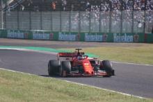 13.10.2019- Race, Sebastian Vettel (GER) Scuderia Ferrari SF90