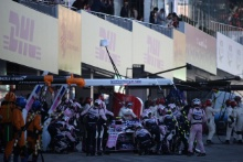 13.10.2019- Race, Lance Stroll (CDN) Racing Point F1 RP19