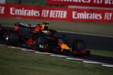 13.10.2019- race, Max Verstappen (NED) Red Bull Racing RB15