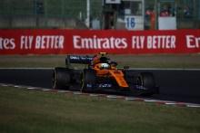 13.10.2019- race, Lando Norris (GBR) Mclaren F1 Team MCL34