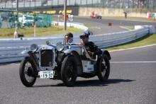 13.10.2019- driver parade, Robert Kubica (POL) Williams F1 FW42