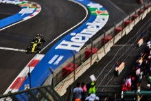 27.10.2019 - Daniel Ricciardo (AUS) Renault Sport F1 Team RS19