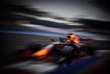 27.10.2019 - Max Verstappen (NED) Red Bull Racing RB15