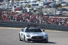 03.11.2019- Race, The Safetycar