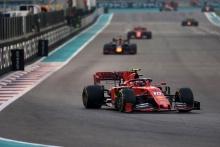 01.12.2019 - Race, Charles Leclerc (MON) Scuderia Ferrari SF90