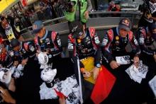 Thierry Neuville (BEL)-Nicolas Gilsoul (BEL) Hyundai i20 WRC, HYUNDAI SHELL MOBIS WRT
