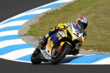 Max Biaggi (ITA), Team Alstare Suzuki Corona Extra, Suzuki GSXR1000K7, 32007 Superbike World Championship, Round 2, Phillip Island, Australia, 4 March 2007