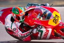 201. John Laverty,  North West 200 Ducati. Race 2.