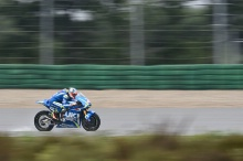 Rins, Dutch MotoGP 2017